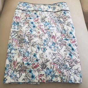 Ann Taylor Pencil Skirt